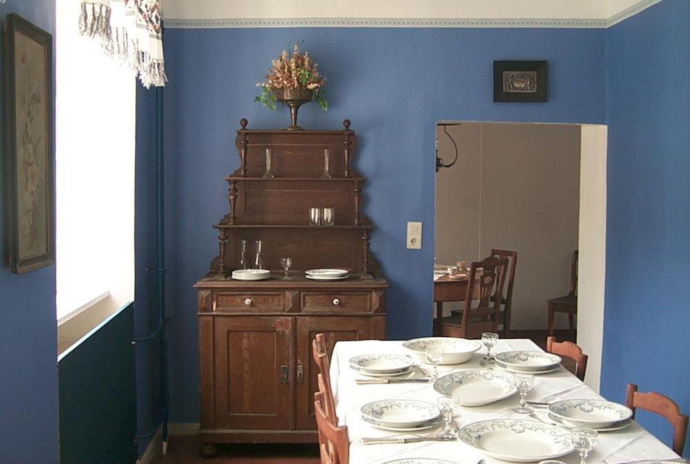 Marvelous Biedermeier Wohnzimmer